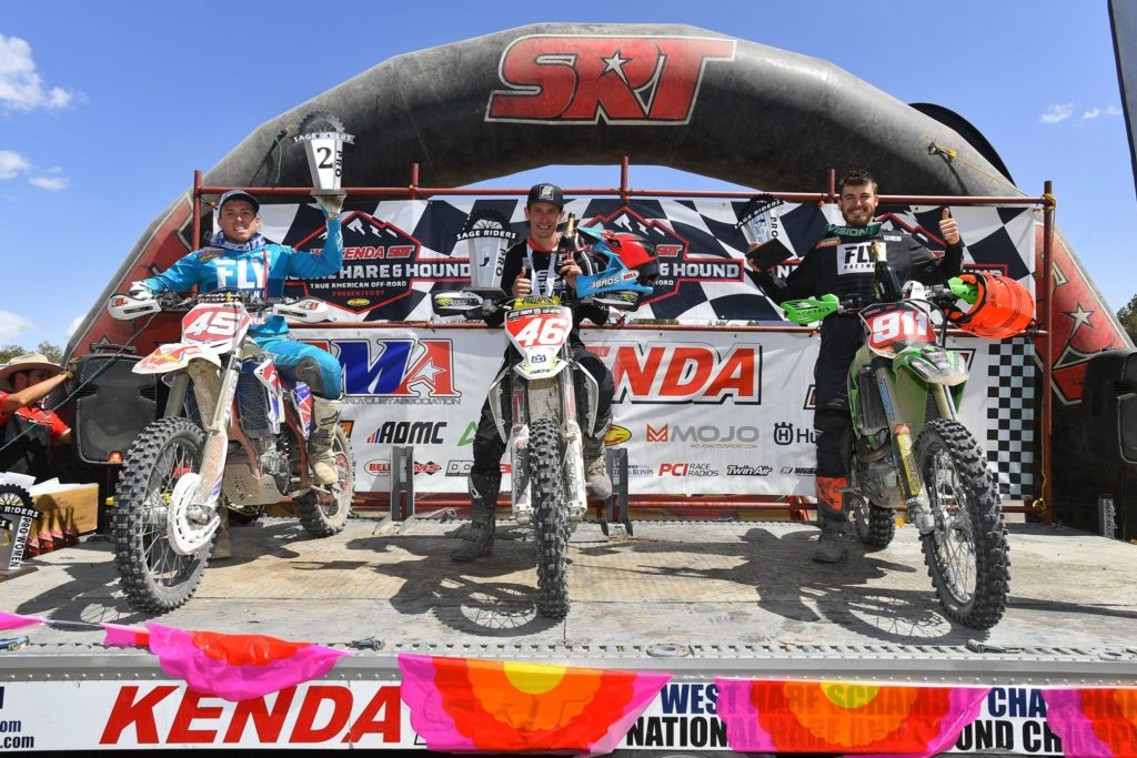 Round 5 – Dalton Shirey Dominates at Desert Devotional
